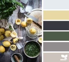 { culinary color } image via: @mademoisellepoirot