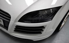 PD Aerodynamic-Kit for AUDI TT 8J - PRIOR-DESIGN Exclusive Tuning