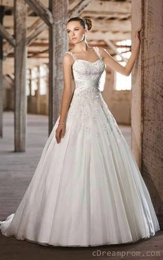 Disney wedding dresses View Dress - Disney Alfred Angelo Collection - 207 Snow…