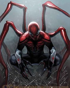 Superior Spider-Man is great. If you want to read an amazing Spider-Man story you should pick this one up. I would love to see this on the big screen, but it would be to much and to complicated to fit into one movie. What's your favorite Spider-Man story? #spiderman #superiorspiderman #peterparker #doctoroctopus #marvel #mcu #marveluniverse #marvelcomics #marvelnow -Deathstroke
