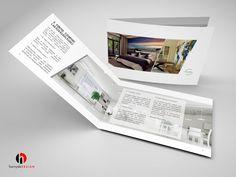 Online és nyomtatott grafikai anyagok