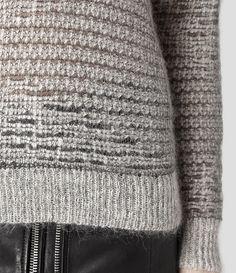 7b7bdb30a9 gorge soft k.n.i.t Knit Sweaters