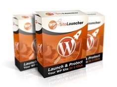 What IsWP Site Launcher? WP Site Launcher plugin removes all the technical hassles of building WordPress sites manually. You can easily save hours of work that it would normally take to build your website.