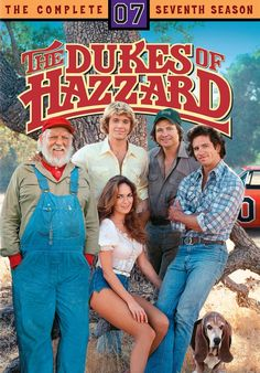 Dukes of Hazard - The original TV series John Schneider, Tv Sendungen, Dukes Of Hazard, Mejores Series Tv, Cinema Tv, Childhood Tv Shows, Pop Culture References, Old Shows, Great Tv Shows
