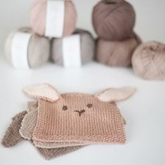 Knitting For Kids, Knitting Projects, Baby Knitting, Crochet Projects, Knitting Patterns, Crochet Patterns, Love Crochet, Crochet Gifts, Diy Crochet