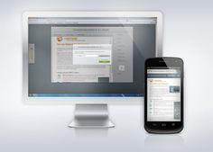 Cortado Workplace ermöglicht ab sofort das einfache und sichere Teilen von Dokumenten