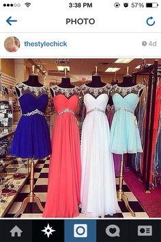 Pretty pretty prom dress