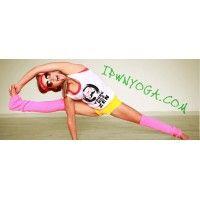 IPWN Yoga- Young Wild Zen