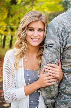 military couples Always Photographic Colorado Springs, CO Fort Carson, Peterson Air Force Base, Air Force Academy Military Family Pictures, Military Couples, Military Wedding, Military Photos, Military Deployment, Military Life, Military Family Photography, Couple Photography Poses, Friend Photography