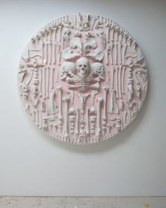 Eclectic Sculpture a
