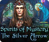 Catch of the Week! One Week Only - Get Spirits of Mystery: The Silver Arrow for $2.99 (Reg. $9.99). The mystical Silver Arrow has been stolen from you on the eve of your wedding. Without it, you can't marry your beloved Prince Philip! Can you track down the arrow in time? Ends January 31, 2016. http://wholovegames.com/hidden-object/spirits-of-mystery-the-silver-arrow.html