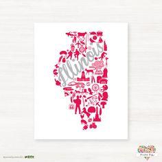 35 Best Illinois Love images