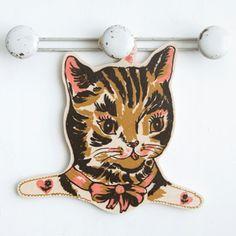#kledinghanger   cat hanger - nathalie lete