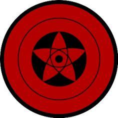 Rinnegan and Mangekyou Sharingan are creations of Masashi Kishimoto, this design is for a yet to be named OC. Mangekyou Sharingan, Madara Susanoo, Sasuke Uchiha Shippuden, Boruto, Anime Oc, Anime Eyes, Sasuke Eyes, Naruto Powers, Naruto Gif