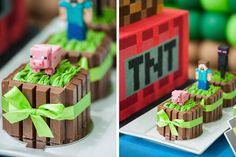 Cakespiration: 25 inspirational Minecraft cake ideas to build