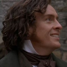 Toby Stephens, Mr. Edward Fairfax Rochester - Jane Eyre directed by Susanna White (TV Mini-Series, 2006) #charlottebronte