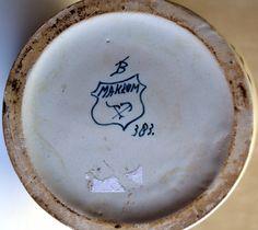 1000 images about makkumer aardewerk on pinterest delft for Tichelaar makkum tegels