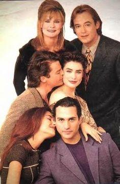 Lucy/Kevin, Ned/Lois, Brenda/Sonny <3