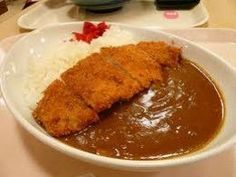 Chicken katsu curry, its not that hard to make really and its SO GOOD! Still, would eat out at Curry House before I made it :)