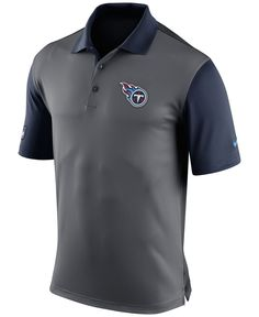 Nike Men s Tennessee Titans Preseason Polo Men - Sports Fan Shop By Lids -  Macy s 88ebdcda3