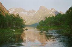 NORWAY l on Behance