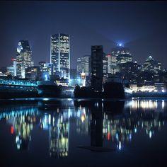 Montreal.....I definitely want to go!