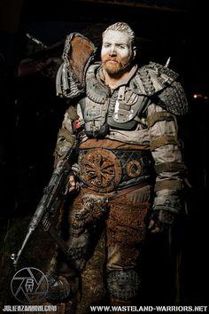 wasteland warriors postapo wasteland postapocalyptic wacken fallout raider mad max https://www.facebook.com/wasteland.warriors.net: