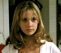 buffy Summers season 1.