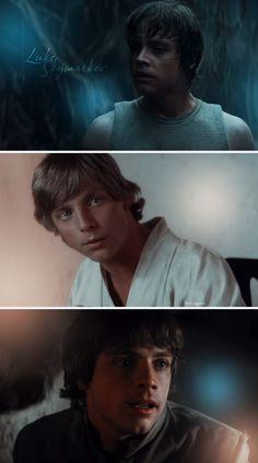 Mark Hamill Luke Skywalker, Star Wars Luke Skywalker, Movie Revenge, Star Wars Episode Iv, Tv Shows Funny, The Empire Strikes Back, Ewok, Jake Gyllenhaal, Love Stars