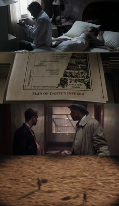 Se7en, 1995 (dir. David Fincher)