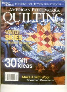 quilting - compartilha tudo - Picasa Webalbums