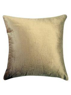 Cotton Pillow by Le-Coterie at Gilt
