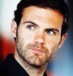 Beautiful Juan Mata.