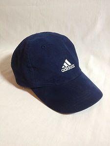 ADIDAS~~Blue~~Toddler~~ Cap Hat Ball Cap~~Baseball~~Boy~~Girl