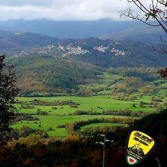 Come on guys.  #turismo #mtb #guidemtb #natura #paesaggi #storia #nature #history #holiday #sport #romaedintorni #discoversabina
