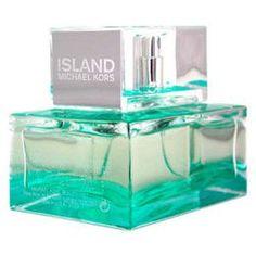 Michael Kors Island Perfume - nice and tropical.love when Katy wears this! Best Perfume, Perfume Oils, Perfume Bottles, Celebrity Perfume, Hermes Perfume, Miniature Bottles, Parfum Spray, Body Spray, Smell Good