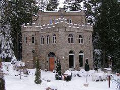 Skagit Castle, Washington state