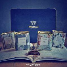 Whittard Tea!