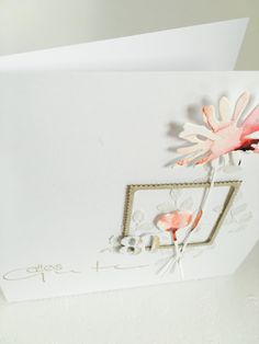 Love Cards & Papers by Alexa: Alles Gute
