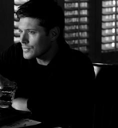 jensen ackles - dean winchester, [good god almighty]