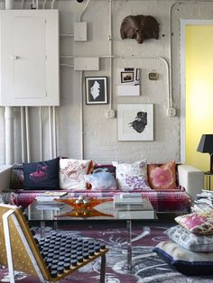 What Is Your Best Design Tip or Strategy for Small Spaces?