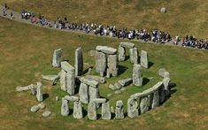 Stonehenge occupied 5,000 years earlier than previously thought