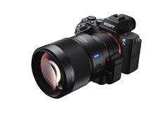 Sony cameras explained: A7 Mark II