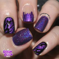 All the details for this mani can be found on the blog www.dramaqueennails.blogspot.com xx #nails #nailart #aussienails