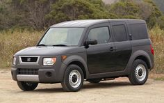 Click on image to download Honda Element DX Factory Service & Repair Manual 2007 2008