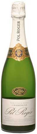 Pol Roger Brut (375ML half-bottle) | Wine.com