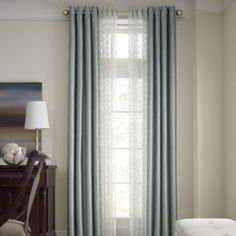 Royal Velvet® Plaza Grommet Top Curtain Panel   JCPenney Blackout Curtains,  Window Curtains