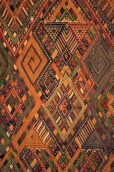 TRADITIONAL  TEXTILES IN LAOS | Lao Textiles
