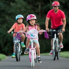 """Do you support getting more kids on bikes? Than donate to the today via the As a """"Thank You,"""" we're giving one lucky donor a helmet. Giving Tuesday, Helmets, Sons, Bicycle, Instagram, Hard Hats, Bike, Bicycle Kick, My Son"""