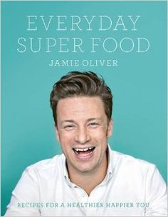 Jamie's Everyday Super Food makes eating well exciting, delicious, easy and fun. No matter how busy you are, you'll find that healthy eating the Jamie way is both straightforward and achievable, making it super easy to choose exactly the kind of meals that suit you.